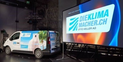 4. Klimaevent in der Lokremise St. Gallen